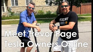 Download Interview with Trevor Page, Founder of Tesla Owners Online Video