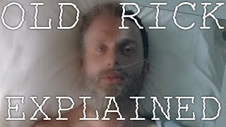 Download OLD RICK EXPLAINED | 3 REASONS WHY | The Walking Dead Season 8 Video