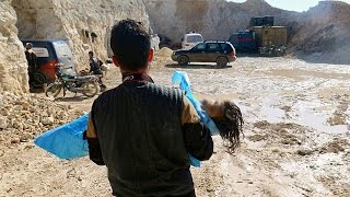 Download Syria used sarin gas in Khan Sheikhoun - France Video