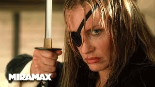 Download Kill Bill: Vol. 2 | 'Eye For An Eye' (HD) - A Tarantino Film Starring Uma Thurman | 2004 Video