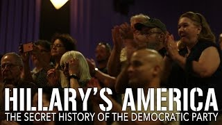 Download Shocking Reactions To ″Hillary's America″ Video
