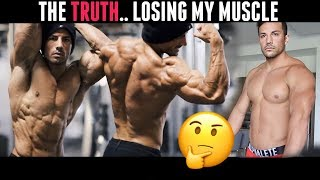 Download What Eating Bad For ONE MONTH Did To Me.. My No BS Physique Update Video