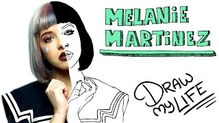 Download MELANIE MARTÍNEZ | Draw My Life En Español Video