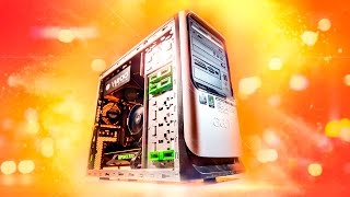 Download Rebuilding the $50 Gaming PC Video