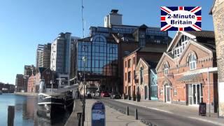Download Ipswich Waterfront Video
