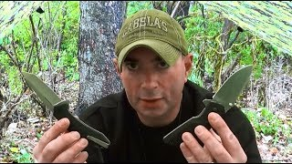 Download Kershaw Swerve and Freefall: New High Value EDC Knives - Preparedmind101 Video