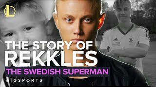 Download The Story of Rekkles: The Swedish Superman Video