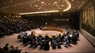 Download Russia-US clash over Syria at emergency UN Security Council meeting Video