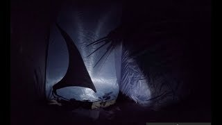 Download The Tent - 360 VR Horror Video