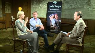 Download Cate Blanchett on Reviving Theater Classic 'Uncle Vanya' for Modern Stage Video