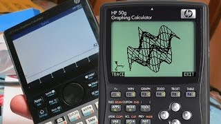 Download Calculadora gráfica HP Prime e HP 50G Video