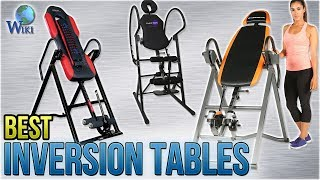 Download 10 Best Inversion Tables 2018 Video