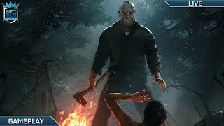 Download When The Plan Goes Horribly Wrong ft. One Shot Gurl! || Friday the 13th: The Game! Video