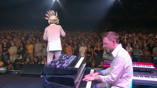 Download Little L (live at Montreux 2003) Video