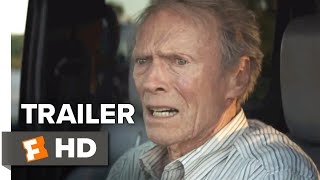 Download The Mule Trailer #1 (2018) | Movieclips Trailers Video