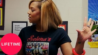 Download Bring It!: Selena Refuses to Step Back (S2, E12) | Lifetime Video