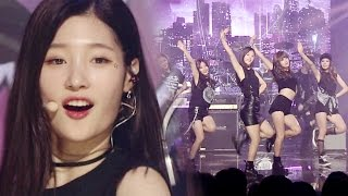 Download 《SEXY》 DIA (다이아) - On The Road(Rock version) (그 길에서) @인기가요 Inkigayo 20160710 Video