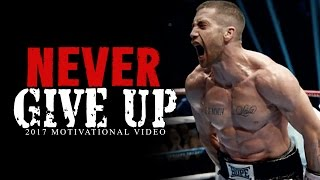 Download NEVER GIVE UP - Best Motivational Video 2017 Video