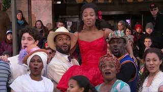 Download Once on This Island — Waiting for Life / Why We Tell the Story — 2017 Macy's Thanksgiving Day Parade Video