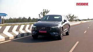 Download 2018 Volvo XC60 - First Drive Review Video