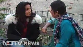 Download Donald Trump Not Just A Clown, He Is Dangerous: Padma Lakshmi To NDTV Video
