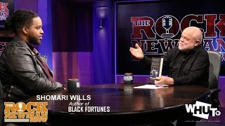 Download Black Fortunes on The Rock Newman Show Video