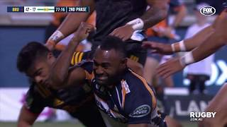 Download Super Rugby 2019 Round Two: Brumbies vs Chiefs Video