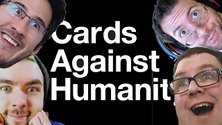 Download NOTHING BUT DICKS | Cards Against Humanity w/ Bob, Wade, Jack Video