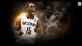 Download The 11-Game Run That Immortalized Kemba Walker and the 2011 UConn Huskies Video
