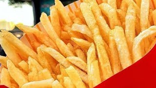 Download This Is How McDonald's Perfect French Fries Are Actually Made Video
