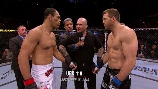 Download Fight Night Sao Paulo: Bader vs Nogueira - Rematch Ready Video