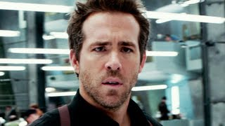 Download R.I.P.D. Official Trailer 2013 Ryan Reynolds Movie RIPD [HD] Video