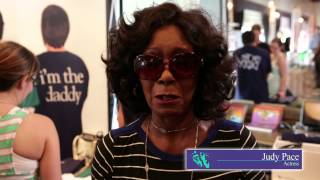 Download Celebrities Talk About DaddyScrubs: Judy Pace Video