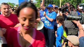 Download Walk the Talk: The Health for All Challenge, 20 May 2018, Geneva, Switzerland Video