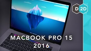 Download 2016 15″ Macbook Pro Review - Disappointed. Video