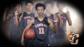 Download Central High School Boys Basketball Intro Video Video