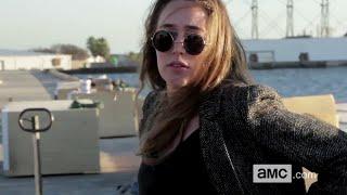 Download 'Fear The Walking Dead' Season 2: Greeting From Set Video