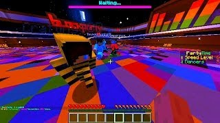 Download Minecraft *EPIC* BLOCK PARTY #1 with Vikkstar & Ali A Video