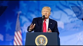 Download 🔴 LIVE: President Donald Trump MAJOR Speech at CPAC 2018 - 2/22/18 Video