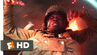 Download Overlord (2018) - Parachuting into Hell Scene (2/10) | Movieclips Video