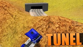 Download TÚNEL NO GRAND TRUCK SIMULATOR! Video