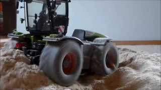 Download ″Siku Control″ Claas Xerion 4000 VC 1:32 Video