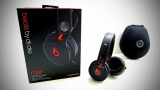 Download Beats By Dr Dre Beats MIXR Unboxing Video