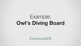 Download calculating maximum load and moment within a propped cantilever beam (diving board) Video