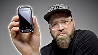 Download DON'T Buy This ″Mini″ Smartphone Video