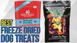 Download 7 Best Freeze Dried Dog Treats 2017 Video