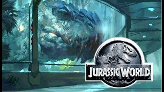 Download 5 Dinosaurs I Want In Jurassic World 2 Fallen Kingdom Video