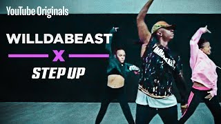 Download WilldaBeast Adams | Swag and Sauce | Step Up: High Water Video
