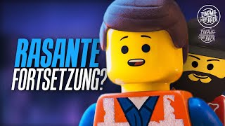 Download THE LEGO MOVIE 2 - Kritik / Review | 2019 Video