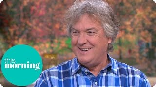 Download James May Talks Clarkson's Airport Altercation and The Grand Tour | This Morning Video